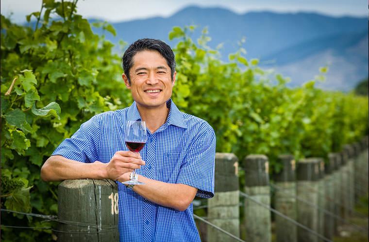 世界で活躍する日本人生産者のワイン