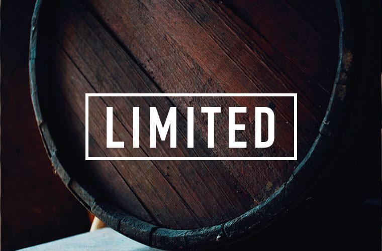 入手困難な限定生産ワイン