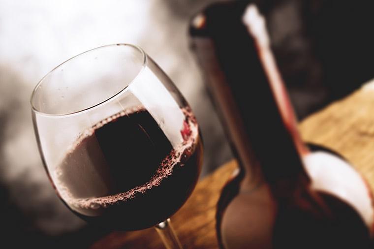 濃厚ワイン