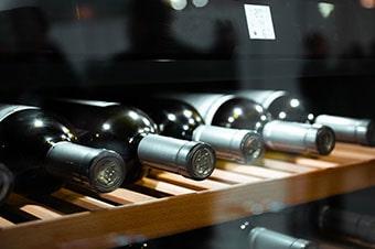 ワインセラーにストックすべきワインたち